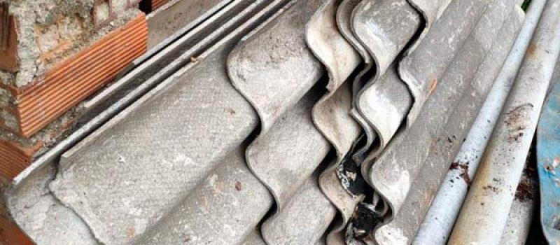 tejado de uralita